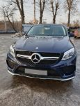 Mercedes-Benz GLE Coupe, 2015 год, 3 300 000 руб.