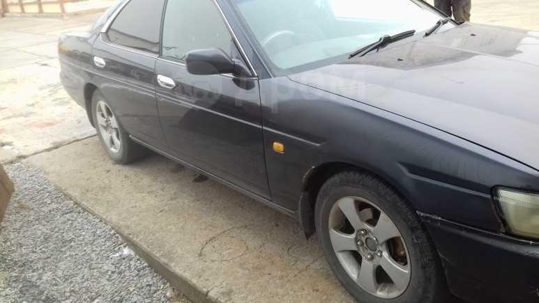Nissan Laurel, 1997 год, 140 000 руб.