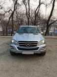 Mercedes-Benz M-Class, 2010 год, 1 499 000 руб.