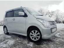 Хабаровск Wagon R 2012