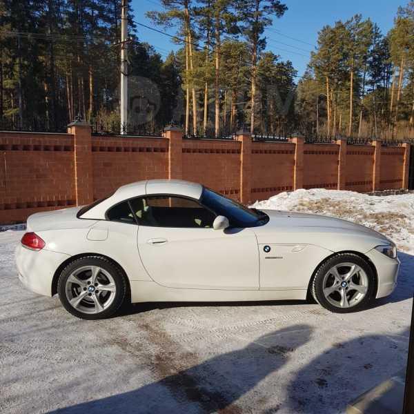 BMW Z4, 2012 год, 1 950 000 руб.