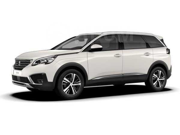 Peugeot 5008, 2019 год, 2 657 500 руб.
