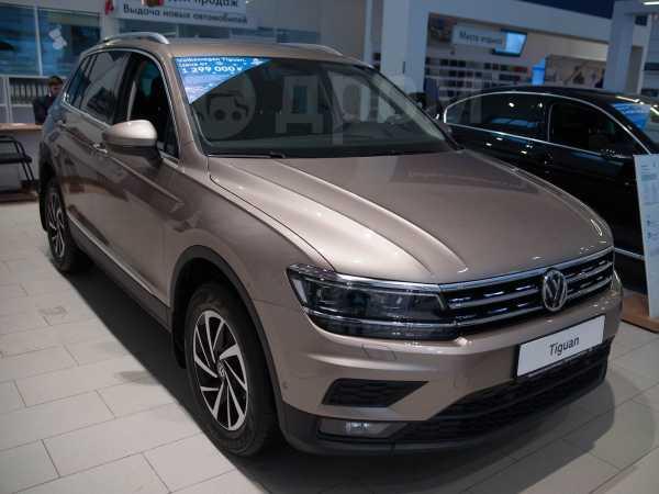 Volkswagen Tiguan, 2019 год, 2 016 500 руб.