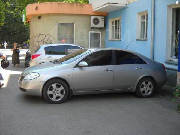 Nissan Primera, 2001 год, 399 000 руб.