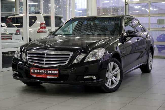Mercedes-Benz E-Class, 2010 год, 950 000 руб.