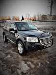 Land Rover Freelander, 2009 год, 680 000 руб.