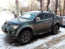 Красноярск L200 2009