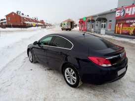 Оренбург Opel Insignia 2013