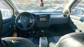 Белгород Nissan Tiida 2010