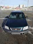 Honda CR-V, 1997 год, 295 000 руб.
