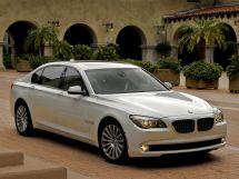 BMW 7-Series 2008, седан, 5 поколение, F01