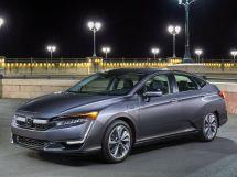 Honda Clarity 2015, седан, 2 поколение