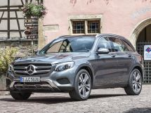 Mercedes-Benz GLC 1 поколение, 06.2014 - 03.2019, Джип/SUV 5 дв.
