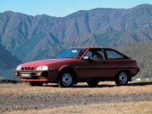 Mitsubishi Cordia 1982, хэтчбек 3 дв., 1 поколение