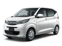 Mitsubishi eK Wagon 2019, хэтчбек 5 дв., 4 поколение