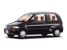 Mitsubishi Minica 1989, хэтчбек 3 дв., 6 поколение