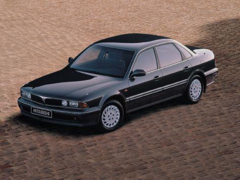 Mitsubishi Sigma  12.1990 - 10.1996