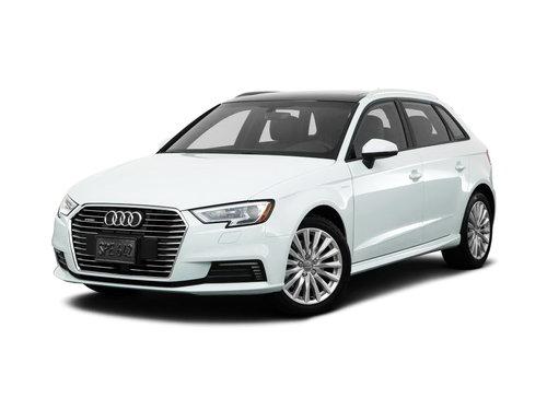 Audi A3 2016 - 2018
