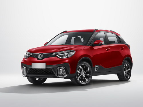 Dongfeng AX4 2017
