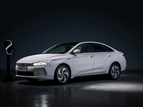 Geely GE11 2019