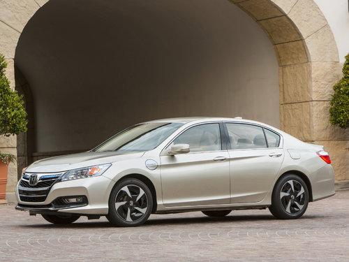 Honda Accord 2012 - 2015