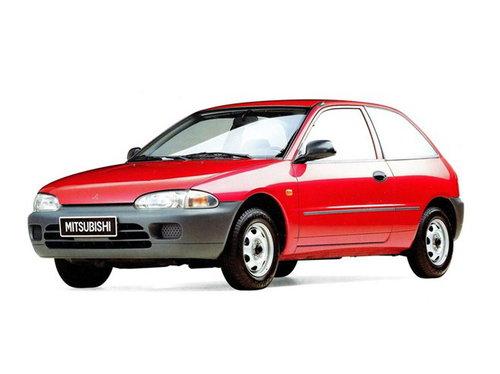Mitsubishi Colt 1992 - 1996