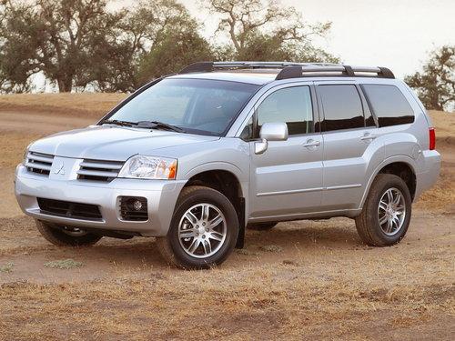 Mitsubishi Endeavor 2003 - 2009