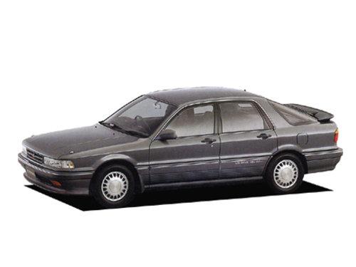 Mitsubishi Eterna 1988 - 1992