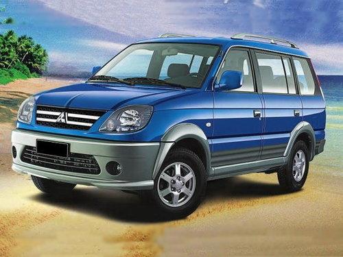 Mitsubishi Freeca 1997 - 2008