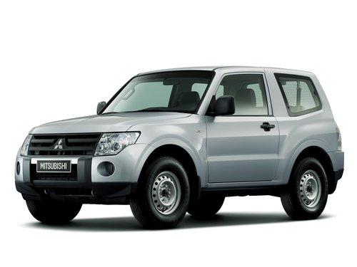 Mitsubishi Montero 2006 - 2014