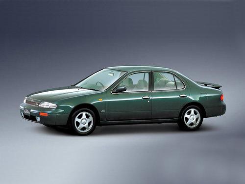 Nissan Bluebird 1991 - 1993