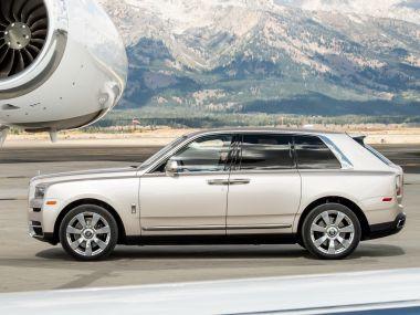 Минпромторг обновил список автомобилей, облагаемых «налогом на роскошь»