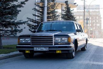 16 млн рублей — это высокая цена, но для столь редкой машины она справедлива.