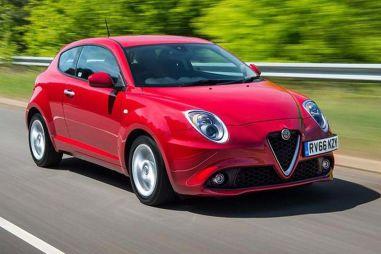 Преемником Alfa Romeo MiTo может стать субкомпактный кроссовер