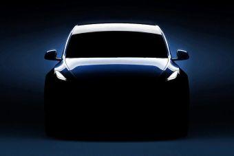 До презентации Tesla Model Y остается всего несколько дней