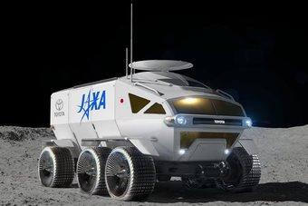 Запуск лунохода запланирован на 2029 год