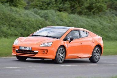 Французский завод по производству спорткаров Аквила может ответить по долгам ТагАЗа
