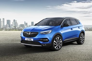 Opel рассказал, какие модели будет предлагать в России после возвращения