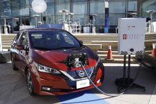 Leaf удерживает звание самого массового электромобиля в истории, но ему на пятки  наступают конкуренты