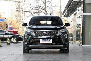 KIA начала продажи новой версии Sportage (специально для китайцев)
