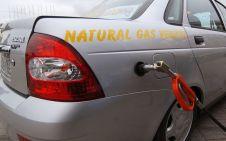 Ранее Владимир Путин заявил о том, что газомоторные автомобили в России актуальнее электромобилей
