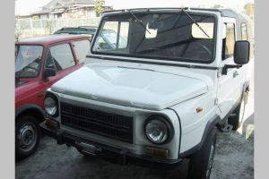 В Японии нашли старый украинский ЛуАЗ