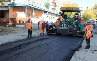 В Барнауле доля дорог, соответствующих нормативам, выросла до 57%