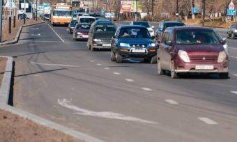 Протяженность дорог Томска превысила 900 километров