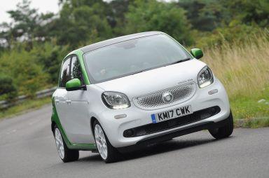 Daimler AG продал 50% компании Smart китайцам