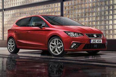 Seat разработает бюджетный электромобиль на платформе Volkswagen MEB: озвучена примерная цена