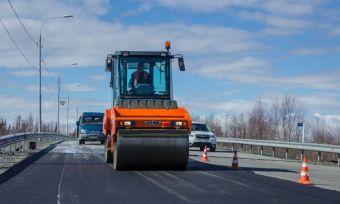 Через пять лет доля качественных дорог в округе должна увеличиться с 66,1 до 67,7%, а в Салехарде и Лабытнанги — с 43,3 до 85%.