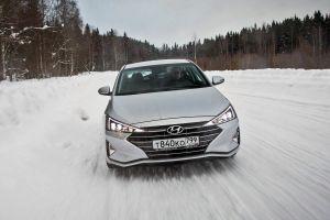 Почему Hyundai не может уделать KIA? Выясняем на примере обновленной Элантры