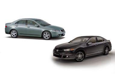 Honda Accord седьмого (CL/CM) и восьмого (CU/CW) поколений, 2002–2013 гг. Звучать по-своему!