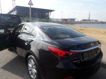 Отзыв о Mazda Mazda6, 2018 отзыв владельца